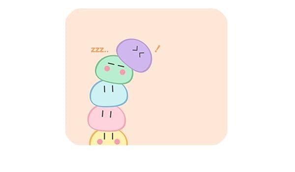Amazon Com Family Clannad Dango Daikazoku Customized Rectangle