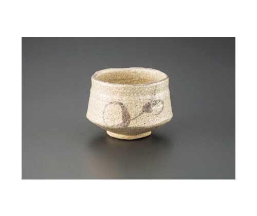 Made by Shunsou Shino 11.5 cm Match Bowl Pottery Ware
