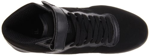 Men's Fabric Synthetic Sneaker and 13 SL Triple F Fila Black U1wWTzdqUp
