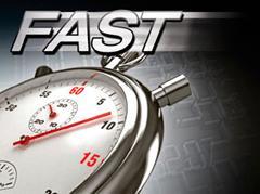 World's Fastest 2-sided print speeds