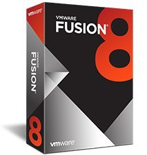Price comparison product image VMware Fusion 8
