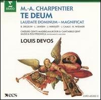 Te Deum / Laudate Dominum