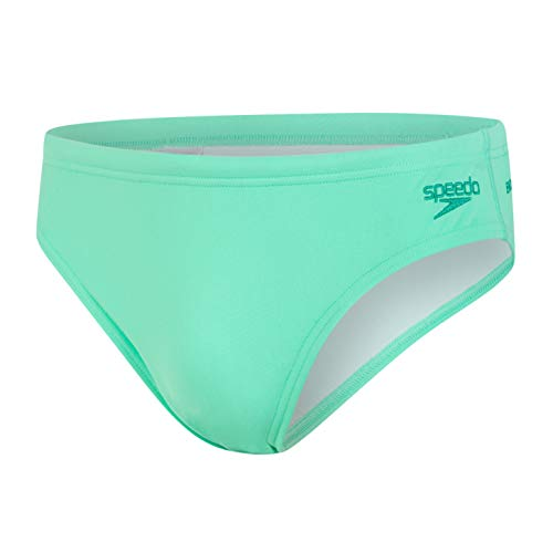 Speedo Essentials Endurance + Badehose für Herren XL grün (grün Glow)
