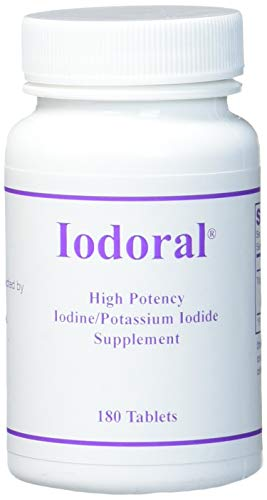 What Is The Best Iodine Supplement In 2019? - Health Ambition
