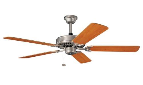 Cherry Wood Fan Blades - 8