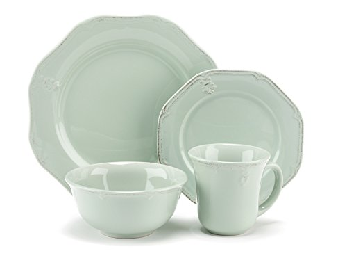Cuisinart Parisian Feast 16 Piece Green
