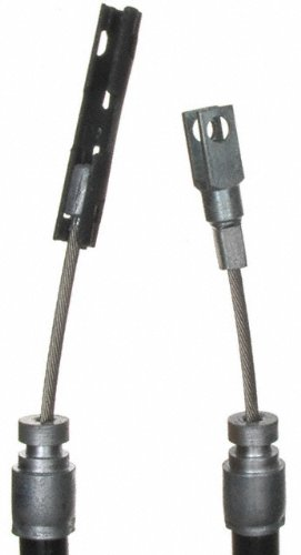 ACDelco 18P1139 Professional Rear Driver Side Parking Brake Cable Assembly