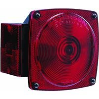 Peterson Manufacturing V440-15 Clearance Marker Replacement (Nos Tail Light Lens)