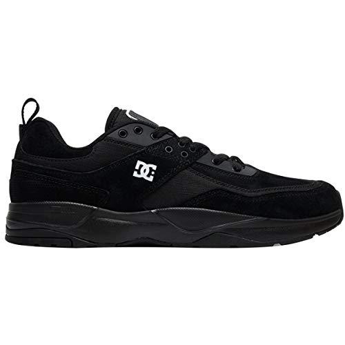 White Black DC Skate E tribeka Black Shoe Men's AOzPwqv