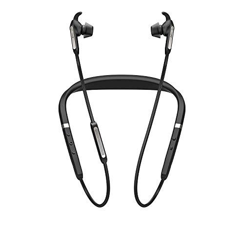 Jabra Elite 65e Alexa Enabled Wireless Stereo Neckband with