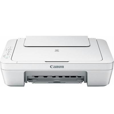 Canon Pixma MG2522 All-In-One Inkjet Printer, Scanner & Copier by Canon