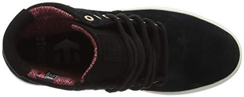 Medium W Shoe 5 etnies HTW Skate Women US Jameson 6 Black qBBOwz