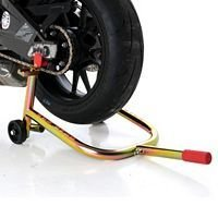 Pit Bull Standard Rear Stand - -- - Non Spool Rear Stand