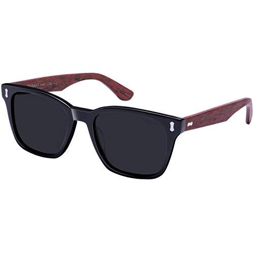 قاب های عینک آفتابی قطبی T.SEBAN برای مردان UV400 قاب محافظ یکپارچهسازی با سیستمعامل