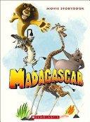 Download Madagascar Movie Storybook pdf epub