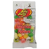 Jelly Belly Assorted Flavors - 1 oz (box of 36)