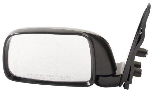 2000 tacoma driver side mirror - 3