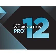 VMWare Workstation 12 Pro [Digital Download]