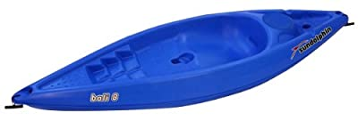 KL Industries Sun Dolphin Bali 8' Sit-On-Top Kayak