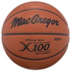 MACGREGOR X100 Indoor Basketball