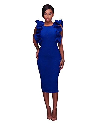 New Arrival Knit Dress - 4
