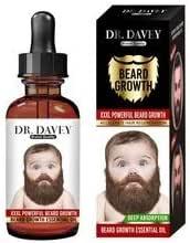 Dr.Davey Beard Oil Growth Deep Absorption 30ml
