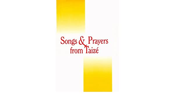 Songs and Prayers from Taize: Keyboard Accompaniment: Amazon.es: N/A: Libros en idiomas extranjeros