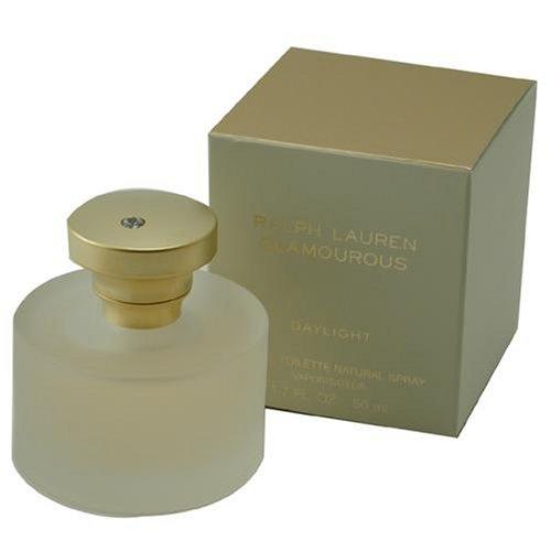 Glamourous Daylight by Ralph Lauren for Women, Eau De Toilette Natural Spray, 1.7 Ounce