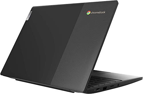 Lenovo 11.6inch Chromebook, Intel Celeron N4020 Dual-Core Processor, 4GB RAM, 32GB eMMC SSD, WiFi, Bluetooth, Chrome OS(Renewed)