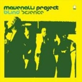 - Mavenalli Project, The - Blind Science - Toko Records
