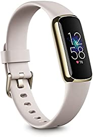 Fitbit Luxe Fitness and Wellness Tracker with stress management