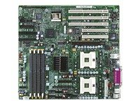 Dual Xeon Server Board - Intel SE7505VB2 Dual Xeon Socket 604 Server Chipset EATX Motherboard