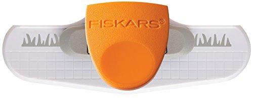 Fiskars Border Punches, Grass Fiskars Scrapbooking Scrapbook