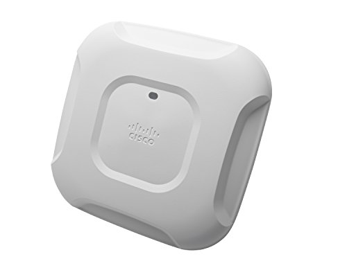 Cisco Aironet 3702i Controller Based  Wireless Access Point AIR-CAP3702I-A-K9 by Cisco