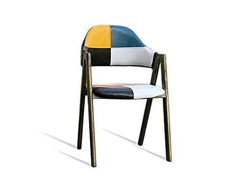 Design De 4 Loft Jak Chaises Artetdeco Lot Métal eu Luxe Industriel K1FJTlc