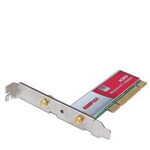 802.11g Wireless MIMO PCI Adapter