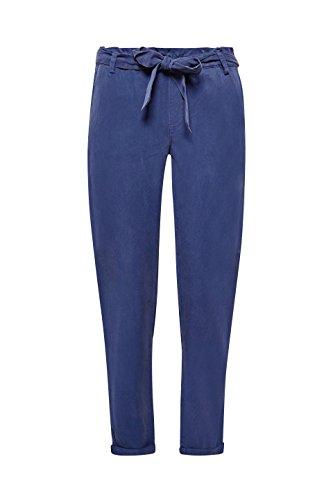 Donna Ink Pantaloni Blu ESPRIT 415 ScB8qW1