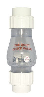 Campbell Mfg Llc 2''  Quietsewage Chk Valve B-0823-20C Well Supply Accessories by Campbell