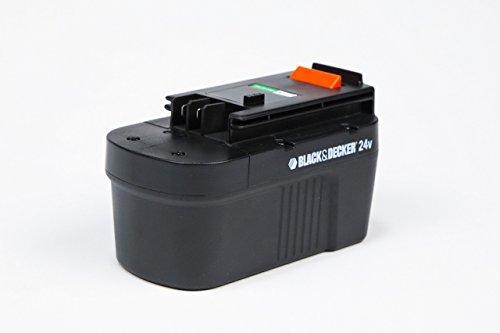 black decker 24 volt battery - 4