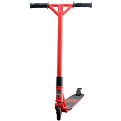 Shaun White Supply Co. Supply Co Stunt Scooter (Red): Sports & Outdoors [5Bkhe0202395]