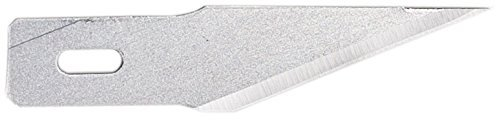 Excel Blades.. 2 Hobby Knife Blades – American Made Straight Edge Replacement Blades – 5 Pack