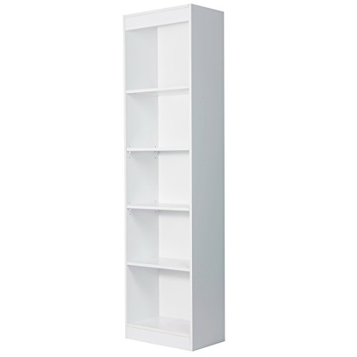 Tall Bookcase - 2
