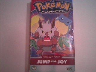pokemon advanced vhs - 7