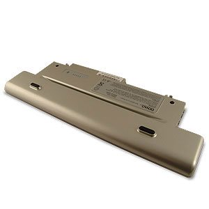 DENAQ 8-Cell 65Whr/4400mAh Li-Ion Laptop Battery for DELL...