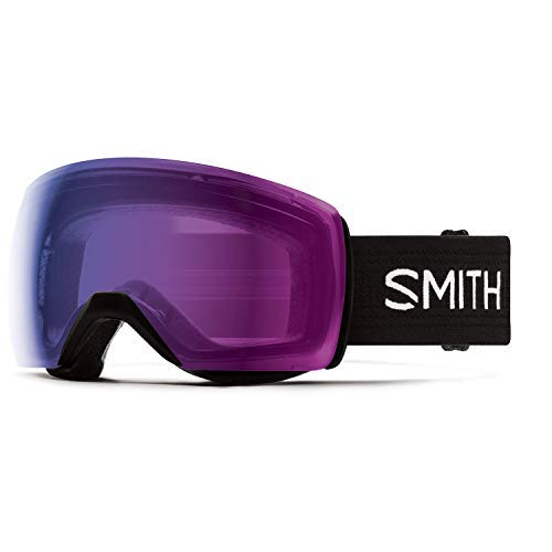 SMITH スミス SKYLINE XL 黒 スカイラインXL 010260071 クロマポップフォトクロミックローズ