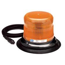 Class Ii Strobe Beacon Medium Profile Vac Mag Mount Amber 1 (Press Vac Breaker)