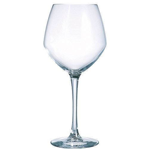 Chef & Sommelier E2790 Cabernet 16 oz Young Wine Glass - 24 / CS by Chef & Sommelier