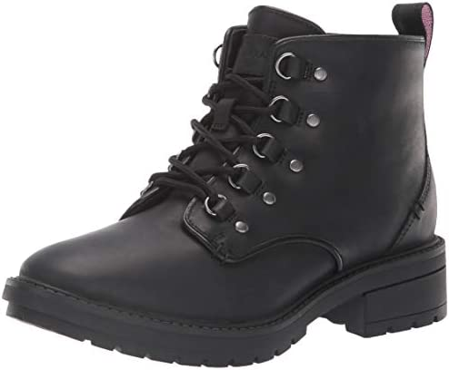Cole Haan Women s Briana Grand Lace-up Hiker Boot Hiking