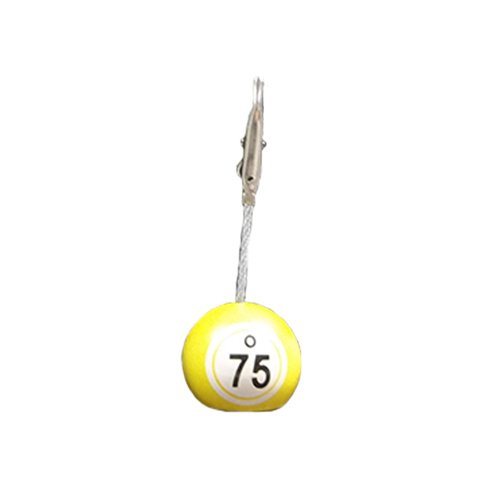 Bingo Ball Ticket Holder (Ball Ticket)