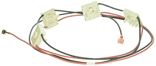 Frigidaire 316219019 Spark Ignition Switch Range/Stove/Oven - Range Spark Ignition Switch